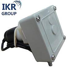 Перистальтический насос 12В с кабелем для охладителя молока Alfa laval, Delaval, Mueller, Wedholms