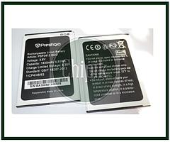 Аккумулятор для Prestigio 3413, Wize LX3, PSP3413