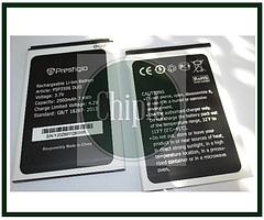 Аккумулятор для Prestigio 3506, Wize M3, PSP3506
