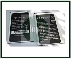 Аккумулятор для Prestigio 3516, Wize MX3, PSP3516