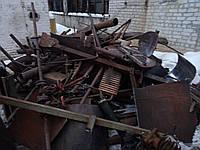 Продам металлолом оптом с демонтажа, самовывоз цена 6700 за тонну, в наличии 150тн