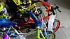 "Велосипед 2-х кол. Azimut Street Crosser 16"" графит, фото 9"