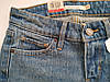 Джинсы женские Levi's 714 Straight/W23xL30/Mid Rise/Slim trough/Hip and thigh/Оригинал, фото 5