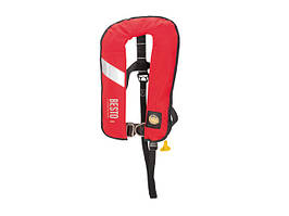 Автоматический надувной спасательный жилет Besto 300N Hammar