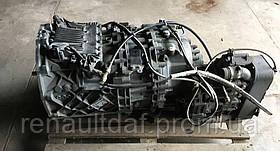 АКПП ZF 12AS2540 на DAF XF 105.460