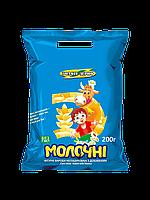 Палички кукурудзяні «Молочні» 200 г