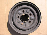Диск колесный стальной R14 б/у на VW LT 28-35 год 1975-1996
