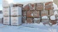 Кирпич М100 - один из самых морозостойких материалов, используемых на территории Украины.