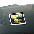 Триммер Iron Angel ETR 1400, фото 5