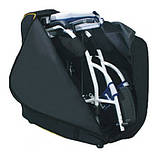 KARMA 2501 Легкая складная коляска для транспортирования пациента, фото 7