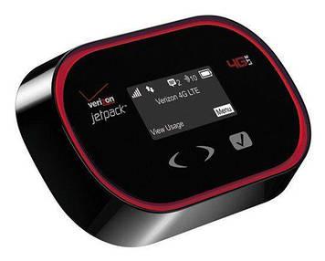 3G Wi-Fi роутер Novatel 5510L CDMA