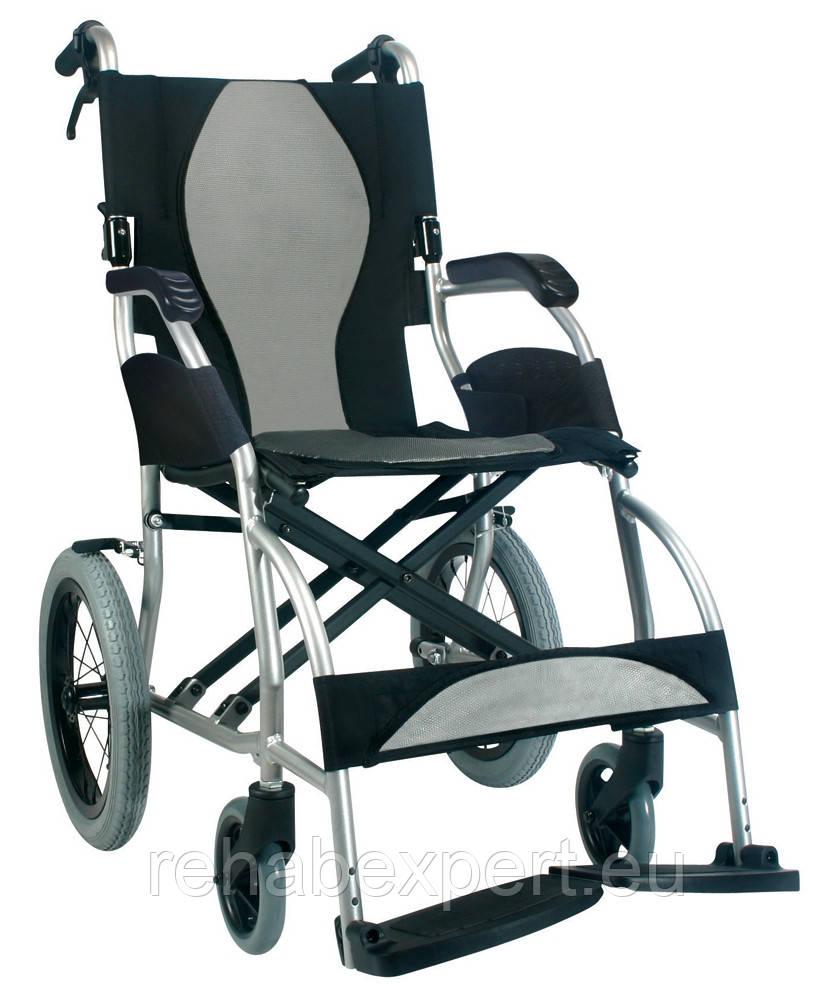KARMA 2501 Легкая складная коляска для транспортирования пациента