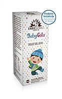 Противопростудный Иммуностимулирующий Комплекс для Детей, BabyGola, Erbenobili, 15мл капли