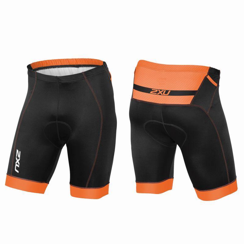 Мужские шорты для триатлона 2XU MT3624b, Австралия.