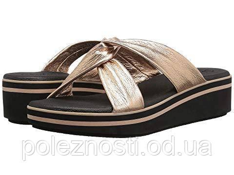 Летние стильные сандалии на платформе SKECHERS Hush Hush (на 25 см по стельке)