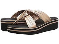 Летние стильные сандалии на платформе SKECHERS Hush Hush (на 25 см по стельке), фото 1