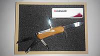 Туристический нож Wenger Mike Horn Souvenir.