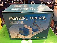 Автоматика для насосов пресс - контроль c защитой от сухого хода
