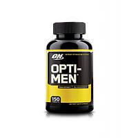 Optimum Nutrition, Витамины Opti-Men (Mens Multiple), 150 таблеток, фото 1