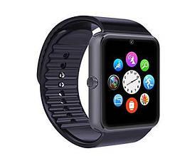Смарт-часы SMART GT08 Black