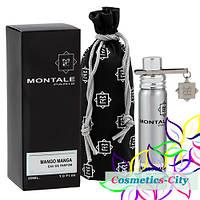 Унисекс мини-парфюм с феромонами Montale Mango Manga,20 мл
