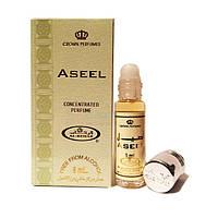 Арабские масляные духи ASEEL Асил Al Rehab, фото 1