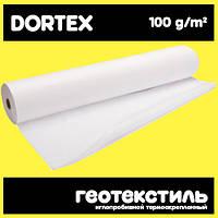Геотекстиль нетканный DORTEX 100