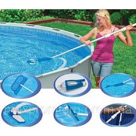 Комплект для чистки бассейна Intex 28002 58958