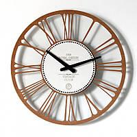 Настенные часы Декор Карпаты Glass (UGC-004B)