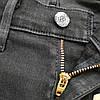 Джинсы женские Levi's 710 Super skinny/W23xL32/Mid Rise/Slim trough/Hip and thigh/Оригинал, фото 4