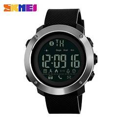 Cпортивные мужские часы Skmei (Скмей) 1285 Small