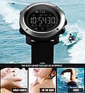 Cпортивные мужские часы Skmei (Скмей) 1285 Small, фото 6