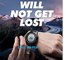 Cпортивные часы с компасом Skmei(Скмей)1254 Compass Black, фото 4