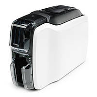 Карточный принтер Zebra ZC100, фото 1