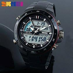 Cпортивные мужские часы Skmei(Скмей) 1016 SHARK