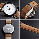 Классические мужские часы (Скмей)1196/Skmei PANERAI, фото 3