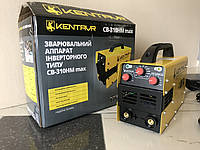 Сварочный аппарат (инвертор) Кентавр CB-310 HМ Мах, фото 1