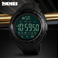 Cпортивные мужские часы Skmei(Скмей) 1326 Black