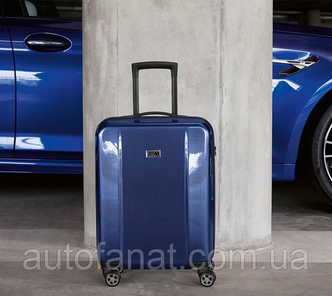 Туристический чемодан BMW M Trolley (80222454764)