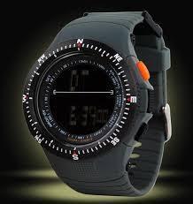 Cпортивные мужские часы Skmei(Скмей) 0989 Grey