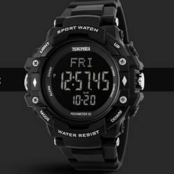 Cпортивные  часы Skmei (Скмей) 1180 Pulse