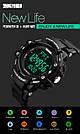 Cпортивные  часы Skmei (Скмей) 1180 Pulse, фото 4