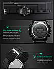 Cпортивные  часы Skmei (Скмей) 1180 Pulse, фото 6