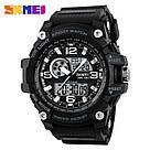 Спортивные часы Skmei(Скмей) 1283  Disel Black, фото 3