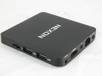 Smart TV Box Nexon X1