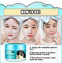 Пузырьковая кислородная маска Bisutang Bubble Film 100 g, фото 5
