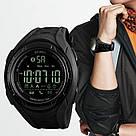 Спортивные мужские часы Skmei  1316 TURBO Smart Bluetooth, фото 5