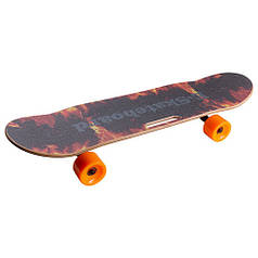 Скейт канадское дерево ручка P3108