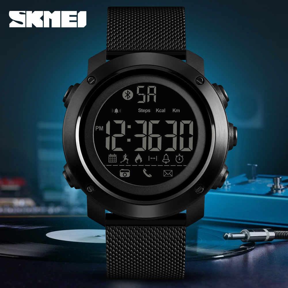 Cпортивные  часы Skmei(Скмей) 1462 Revolution black