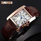 Женские часы Skmei (Скмей)1085 SPRING Braun, фото 2